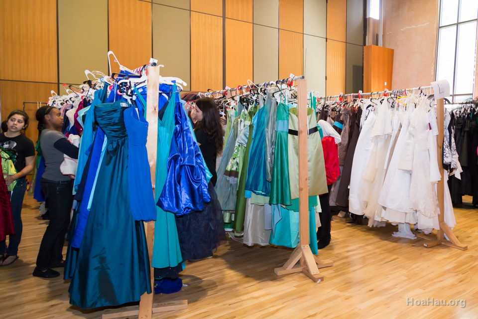 Operation Prom Dress 2014 - San Jose, CA - Image 150
