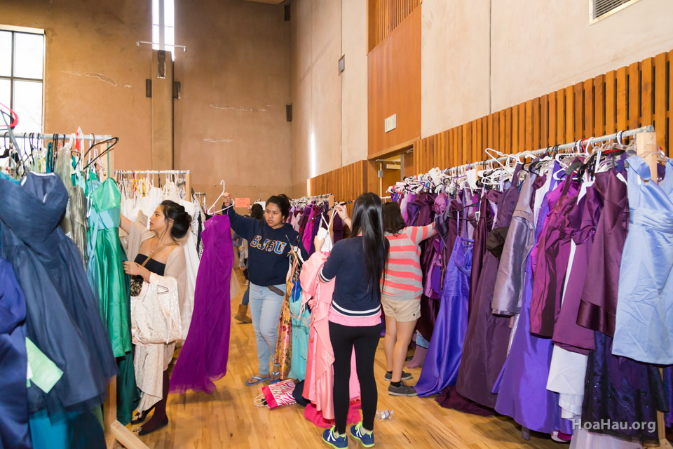 Operation Prom Dress 2014 - San Jose, CA - Image 161