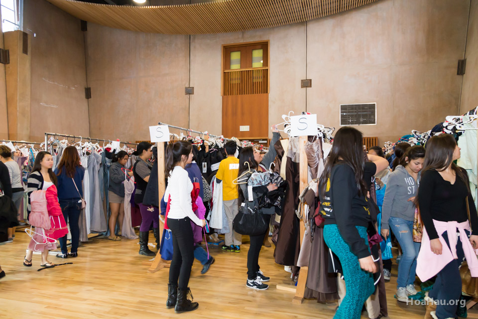 Operation Prom Dress 2014 - San Jose, CA - Image 172