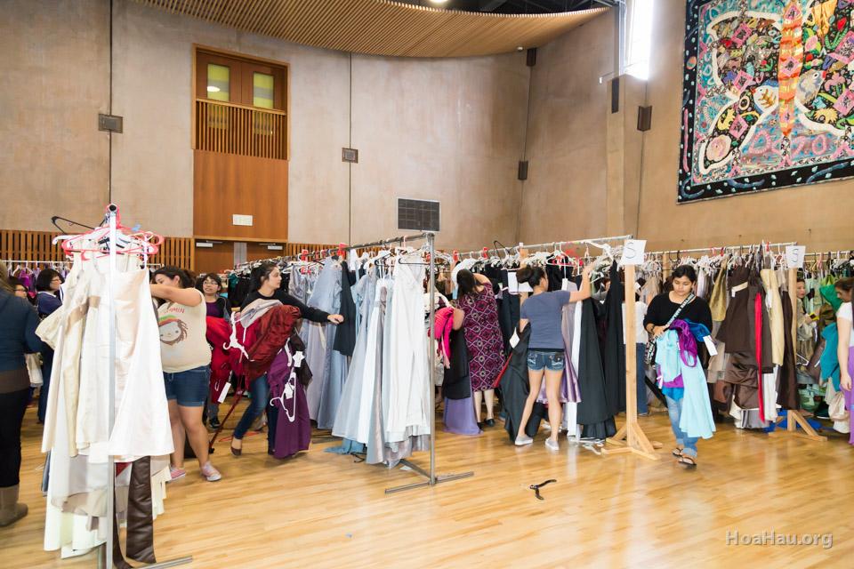 Operation Prom Dress 2014 - San Jose, CA - Image 177
