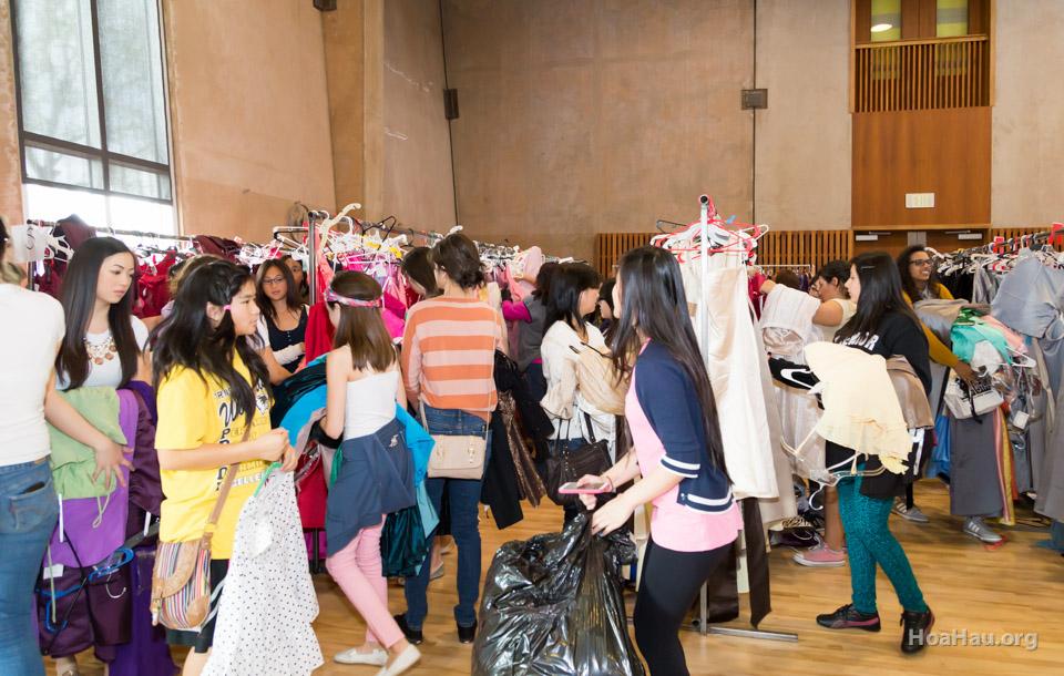 Operation Prom Dress 2014 - San Jose, CA - Image 178