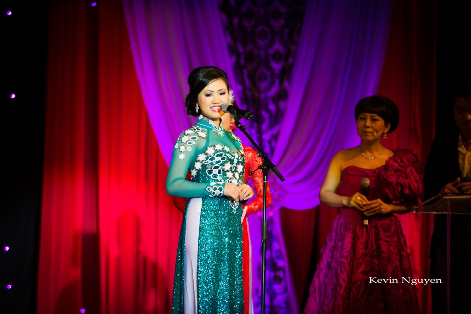Hoa Hau Ao Dai Bac Cali 2014 - Pageant Day - Image 409