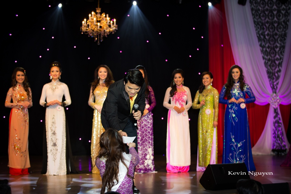Pageant Day 2014 - Miss Vietnam of Northern California - San Jose, CA - Image 501