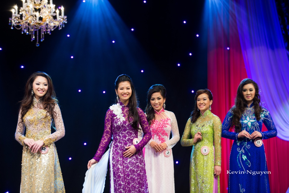 Pageant Day 2014 - Miss Vietnam of Northern California - San Jose, CA - Image 503