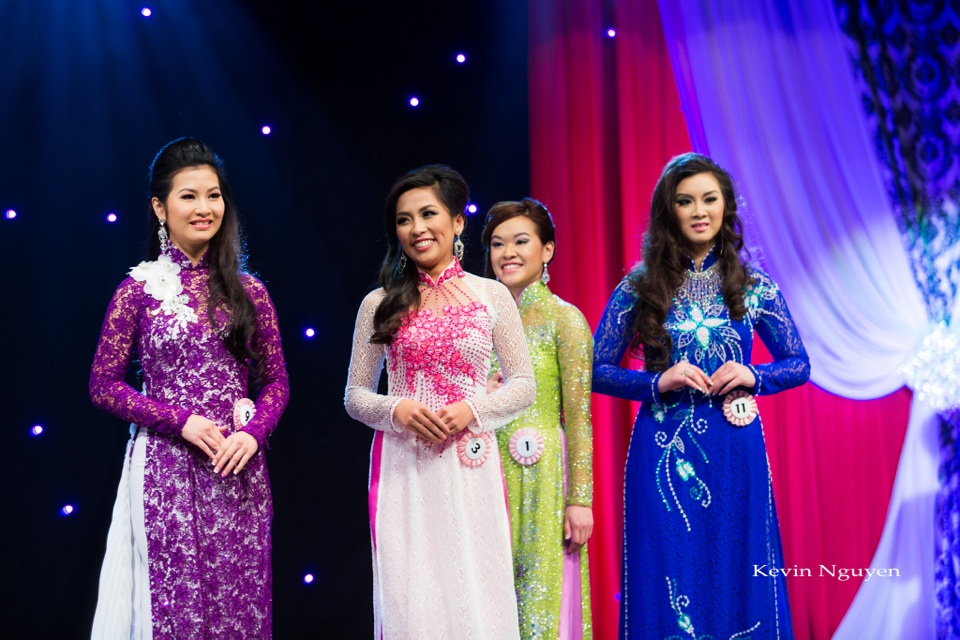 Pageant Day 2014 - Miss Vietnam of Northern California - San Jose, CA - Image 505
