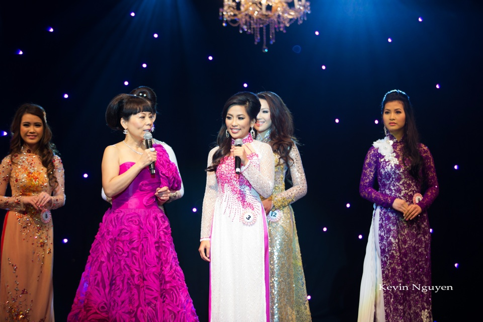Pageant Day 2014 - Miss Vietnam of Northern California - San Jose, CA - Image 508