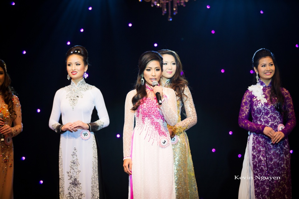 Pageant Day 2014 - Miss Vietnam of Northern California - San Jose, CA - Image 509