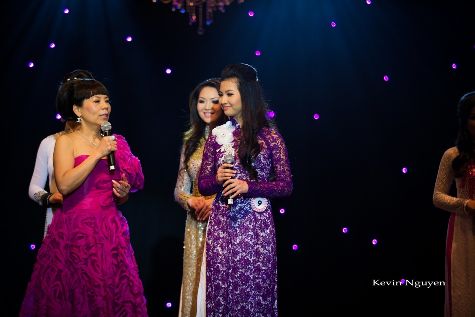 Pageant Day 2014 - Miss Vietnam of Northern California - San Jose, CA - Image 512