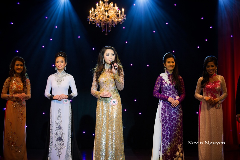 Pageant Day 2014 - Miss Vietnam of Northern California - San Jose, CA - Image 517