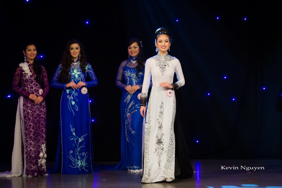 Pageant Day 2014 - Miss Vietnam of Northern CA - Image 602