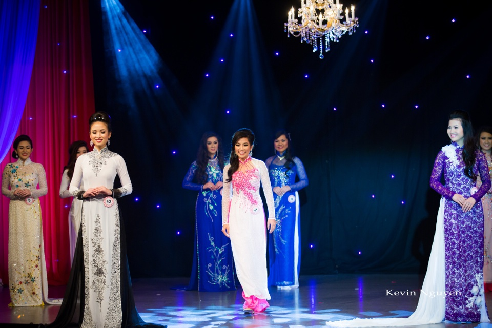 Pageant Day 2014 - Miss Vietnam of Northern CA - Image 603