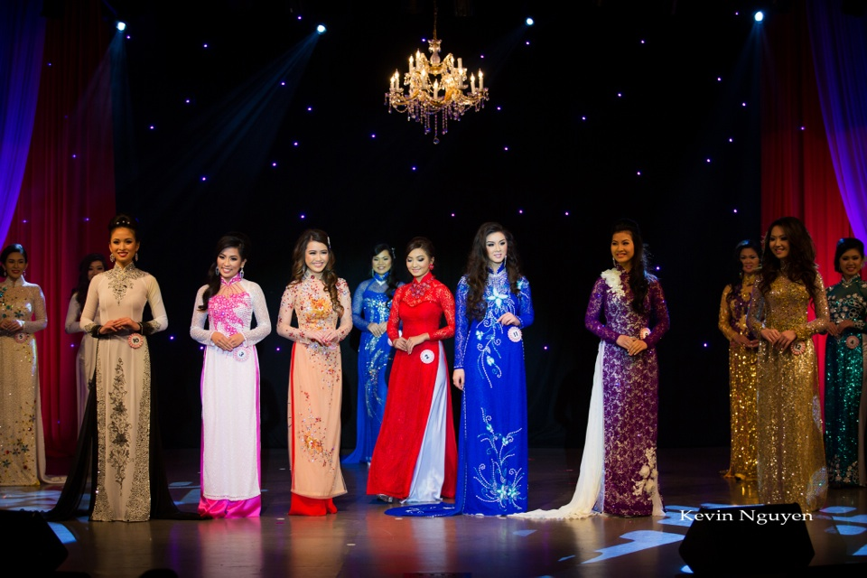 Pageant Day 2014 - Miss Vietnam of Northern CA - Image 605