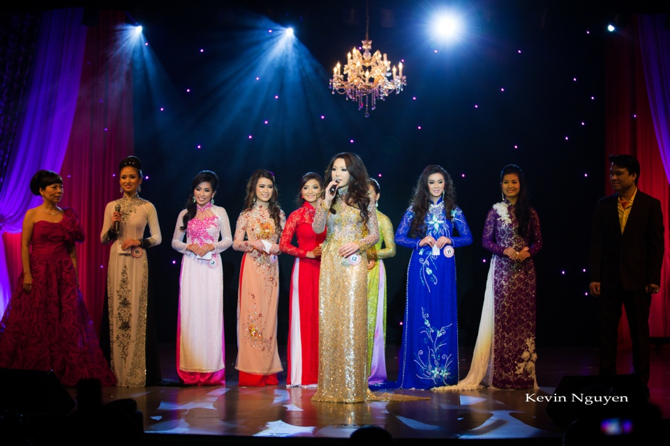 Pageant Day 2014 - Miss Vietnam of Northern CA - Image 609
