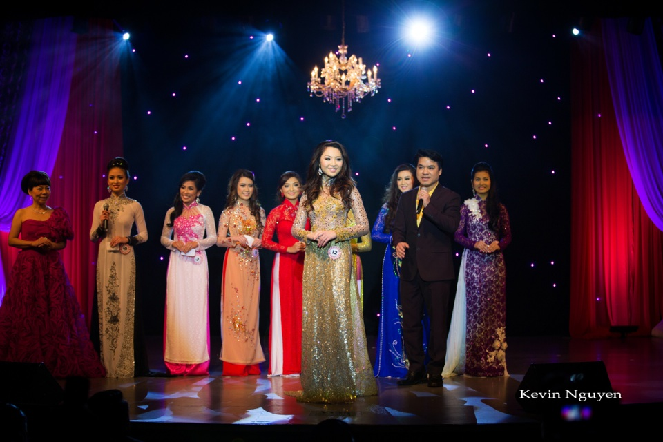 Pageant Day 2014 - Miss Vietnam of Northern CA - Image 610