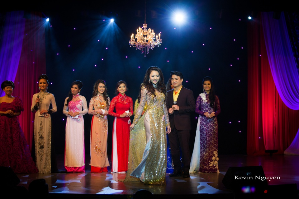 Pageant Day 2014 - Miss Vietnam of Northern CA - Image 611