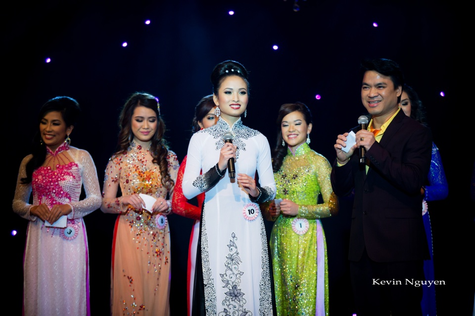 Pageant Day 2014 - Miss Vietnam of Northern CA - Image 612