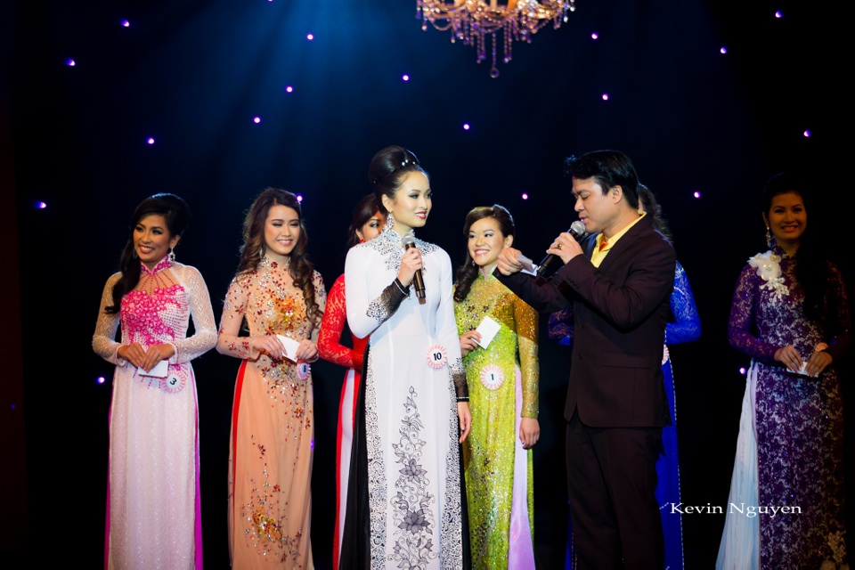 Pageant Day 2014 - Miss Vietnam of Northern CA - Image 613