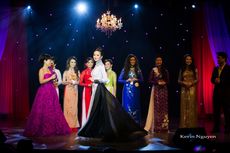 Pageant Day 2014 - Miss Vietnam of Northern CA - Image 616
