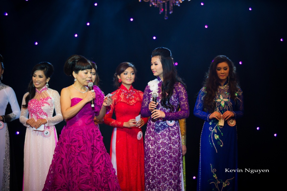 Pageant Day 2014 - Miss Vietnam of Northern CA - Image 617