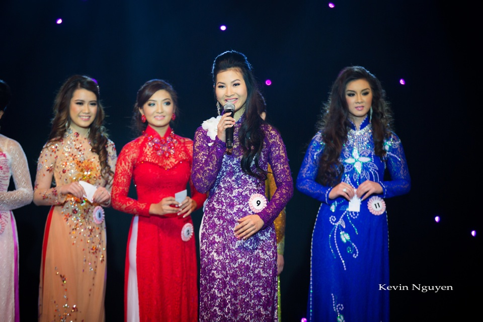 Pageant Day 2014 - Miss Vietnam of Northern CA - Image 618