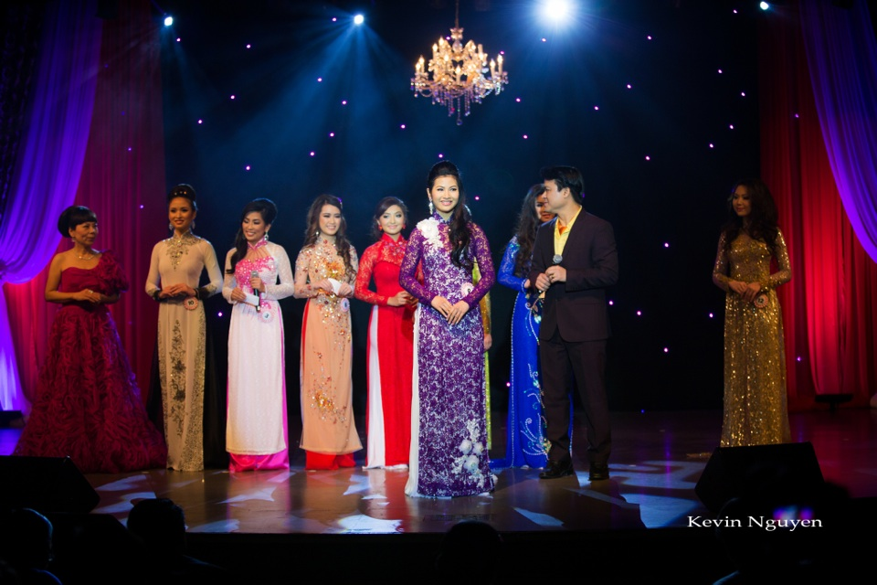 Pageant Day 2014 - Miss Vietnam of Northern CA - Image 619