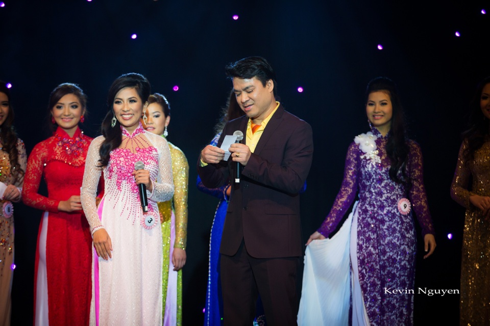 Pageant Day 2014 - Miss Vietnam of Northern CA - Image 620