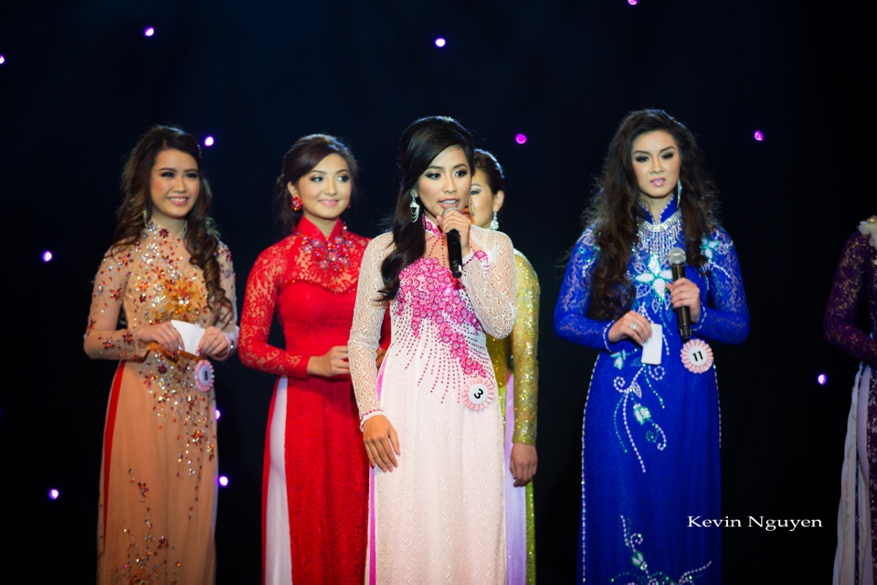 Pageant Day 2014 - Miss Vietnam of Northern CA - Image 621