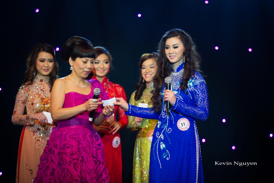 Pageant Day 2014 - Miss Vietnam of Northern CA - Image 623