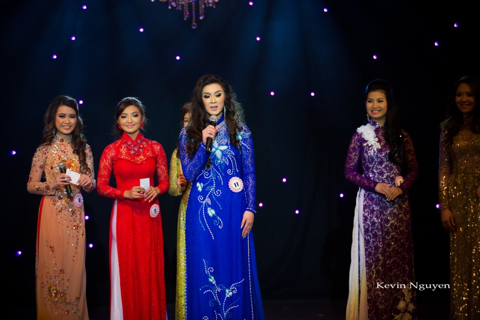 Pageant Day 2014 - Miss Vietnam of Northern CA - Image 624