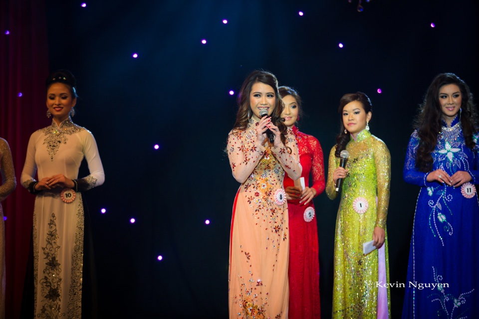 Pageant Day 2014 - Miss Vietnam of Northern CA - Image 627