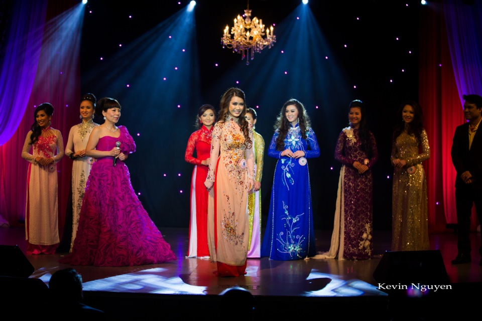 Pageant Day 2014 - Miss Vietnam of Northern CA - Image 629