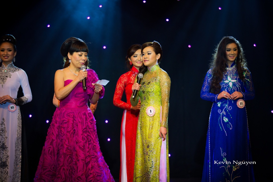 Pageant Day 2014 - Miss Vietnam of Northern CA - Image 630