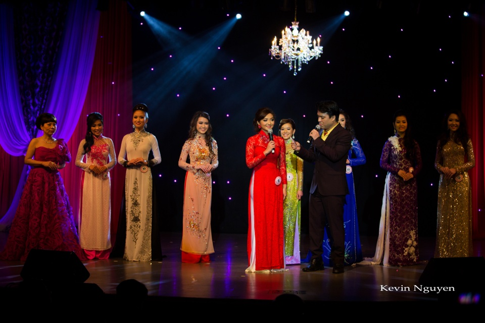 Pageant Day 2014 - Miss Vietnam of Northern CA - Image 634