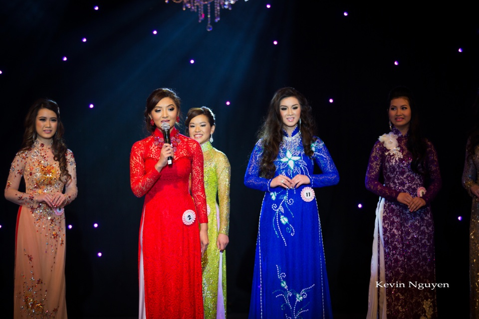 Pageant Day 2014 - Miss Vietnam of Northern CA - Image 635