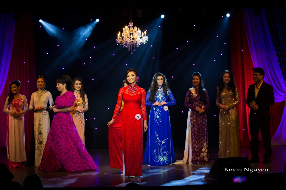 Pageant Day 2014 - Miss Vietnam of Northern CA - Image 637