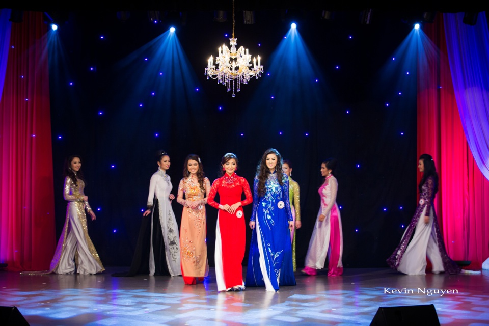 Pageant Day 2014 - Miss Vietnam of Northern CA - Image 639