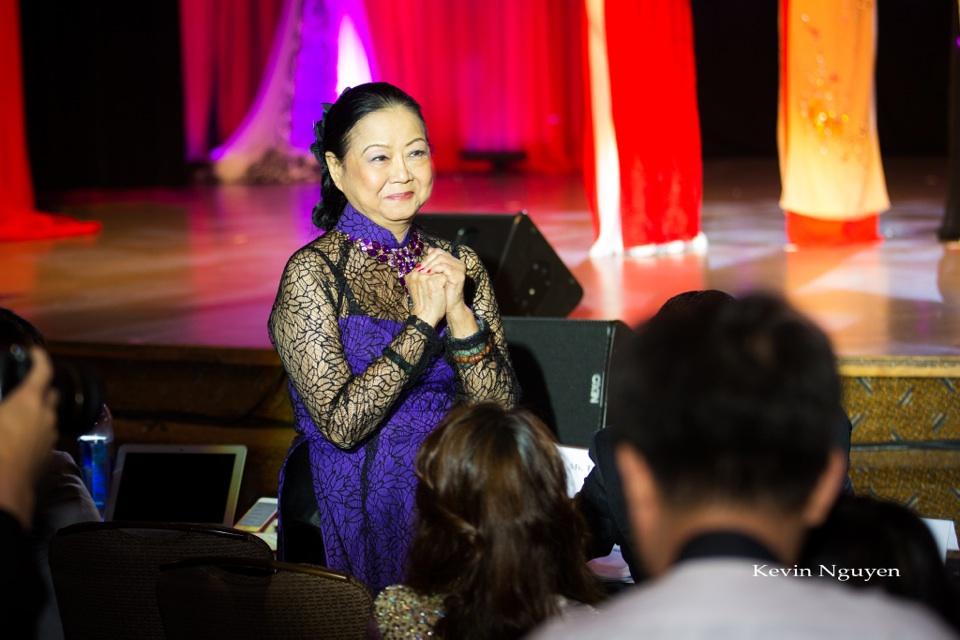 Pageant Day 2014 - Miss Vietnam of Northern CA - Image 641