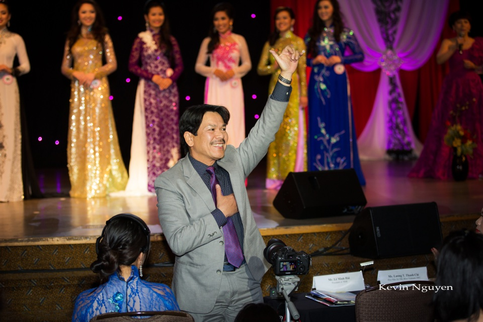 Pageant Day 2014 - Miss Vietnam of Northern CA - Image 643