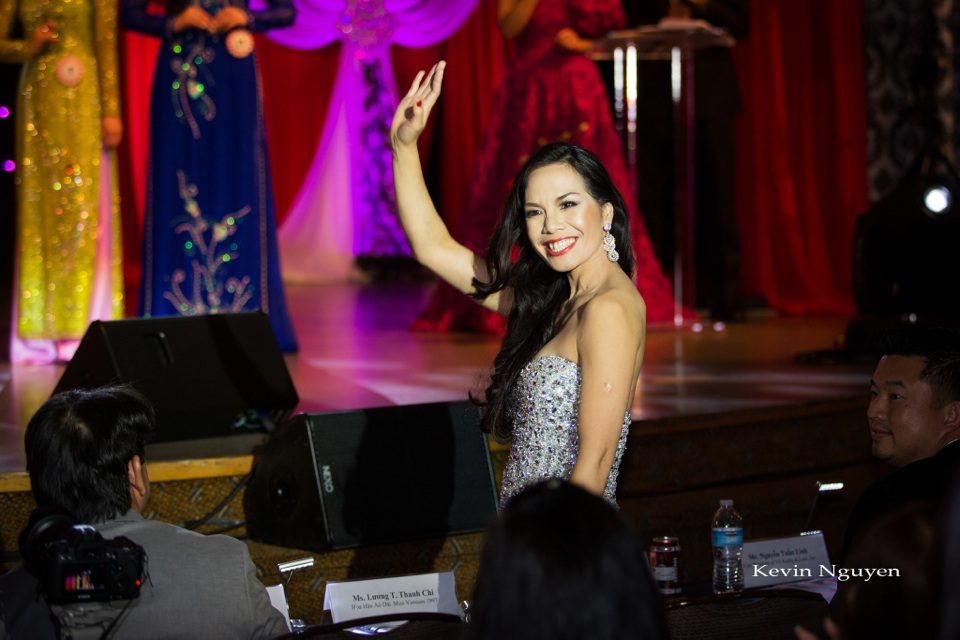 Pageant Day 2014 - Miss Vietnam of Northern CA - Image 644
