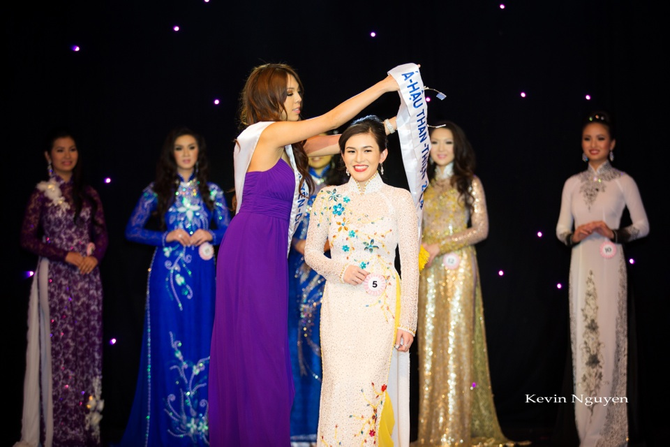 Pageant Day 2014 - Miss Vietnam of Northern California - San Jose, CA - Image 806