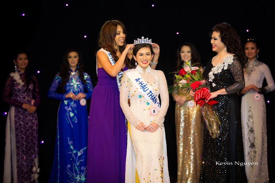 Pageant Day 2014 - Miss Vietnam of Northern California - San Jose, CA - Image 808