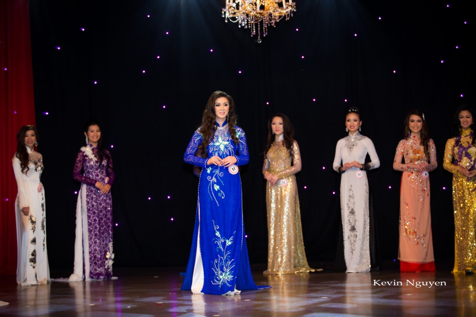 Pageant Day 2014 - Miss Vietnam of Northern California - San Jose, CA - Image 809