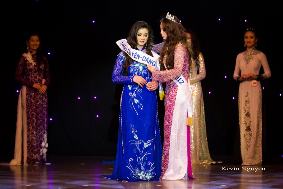 Pageant Day 2014 - Miss Vietnam of Northern California - San Jose, CA - Image 810
