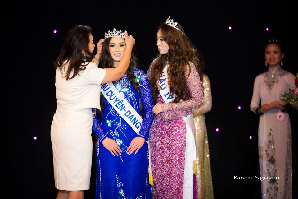 Pageant Day 2014 - Miss Vietnam of Northern California - San Jose, CA - Image 811