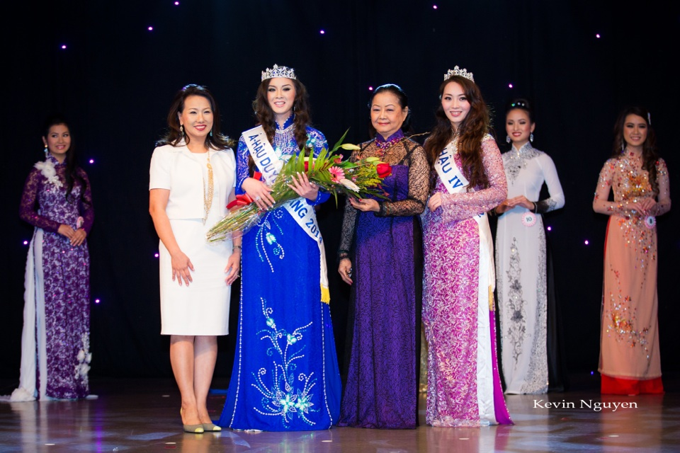Pageant Day 2014 - Miss Vietnam of Northern California - San Jose, CA - Image 812