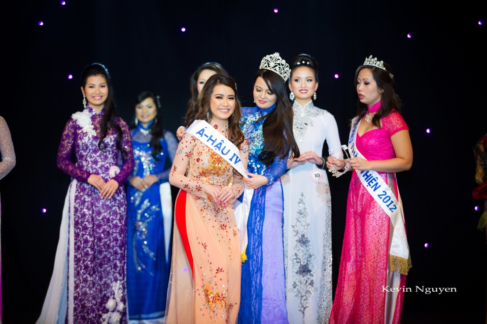 Pageant Day 2014 - Miss Vietnam of Northern California - San Jose, CA - Image 813