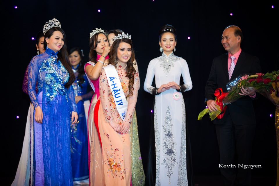 Pageant Day 2014 - Miss Vietnam of Northern California - San Jose, CA - Image 815