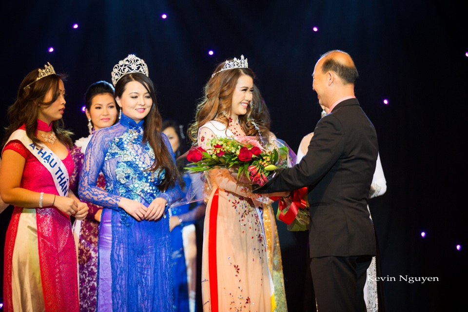 Pageant Day 2014 - Miss Vietnam of Northern California - San Jose, CA - Image 816