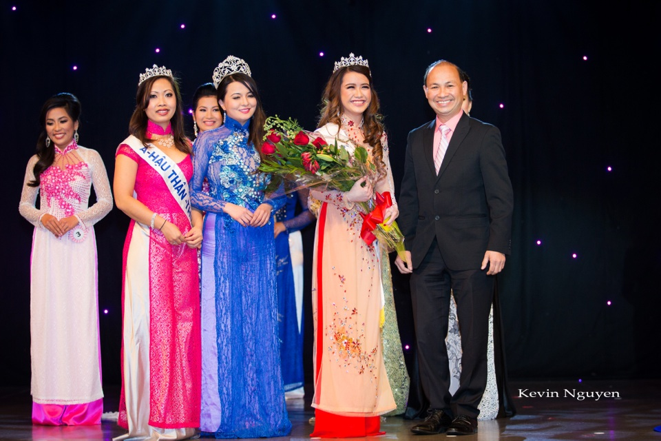 Pageant Day 2014 - Miss Vietnam of Northern California - San Jose, CA - Image 817