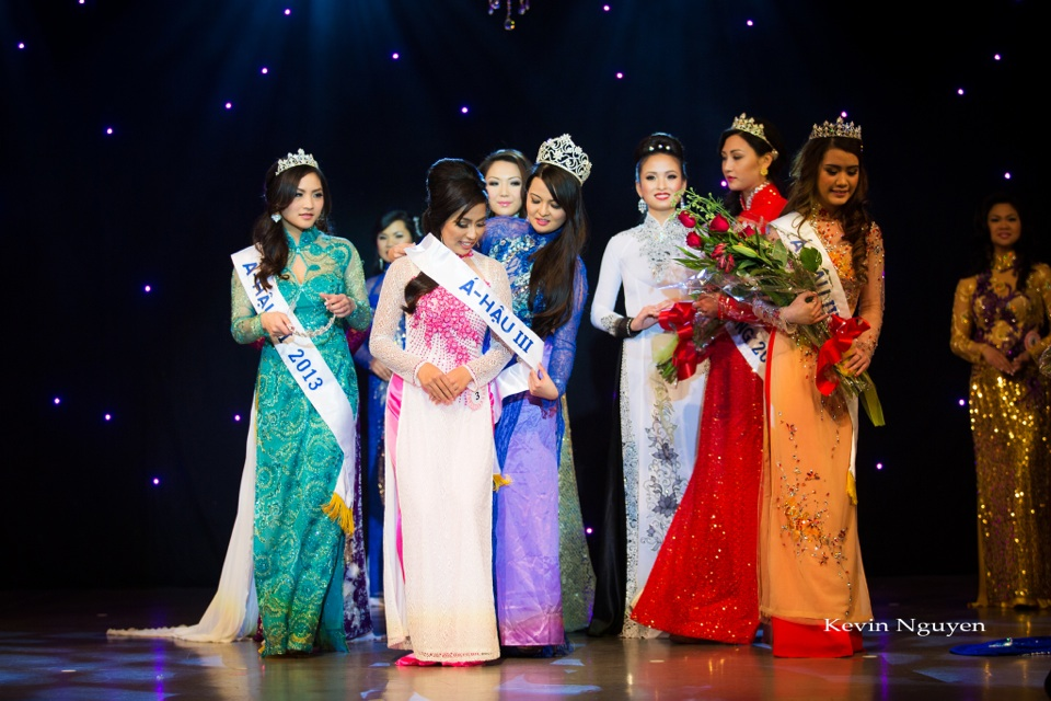 Pageant Day 2014 - Miss Vietnam of Northern California - San Jose, CA - Image 819